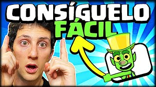CONSIGUE FACIL A LA PRIMERA EL NUEVO EMOTE EXCLUSIVO DE LA SEASON 15 en Clash Royale - WithZack