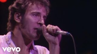Bruce Springsteen - The River (The River Tour, Tempe 1980)