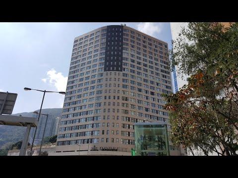 Dorsett Wanchai, Hong Kong Hotel
