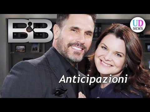 Anticipazioni Beautiful 16-22 Dicembre 2019: Bill e Katie, Ritorno di Fiamma?