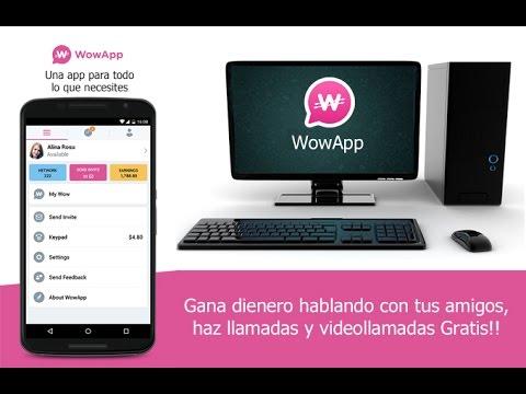 WowApp | Como convidar e aumentar a sua rede?
