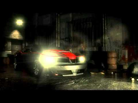 Видео № 0 из игры Ridge Racer Unbounded (англ. яз.) [PS3]