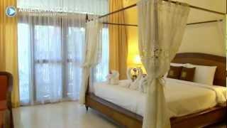 preview picture of video 'Napalai Pool Villa Resort 4★ Hotel Pattaya Thailand'