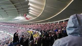 Austria 0-1 Polska Wiedeń. Lalala Polska !!!