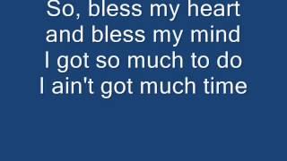 Alabama Shakes - Hold On (with lyrics)