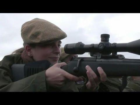 Fieldsports Britain – Rannoch stags + Birr Castle Game Fair – episode 42