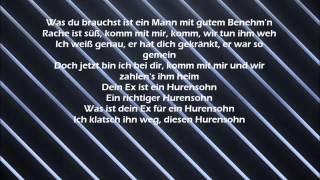 Summer Cem   Dein Ex Lyrics *HD*