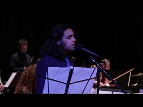 Performed in December 2014 with the Seattle Rock Orchestra. Lyrics, composition, and arrangement by yours truly.