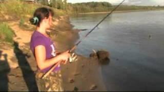 Рыбалка в асино томская область предприятия