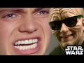Anakin Skywalkers REAL Father Confirmed by George Lucas - Star Wars Expl...