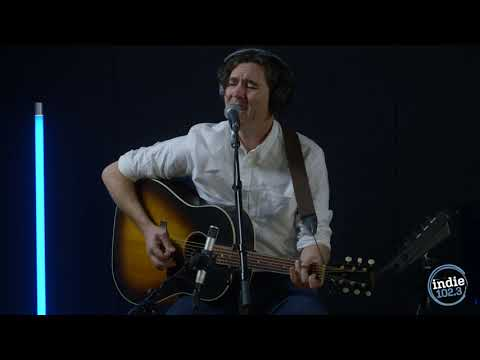 Radio session with Cass McCombs, Denver, CO during our last US tour in October 2019