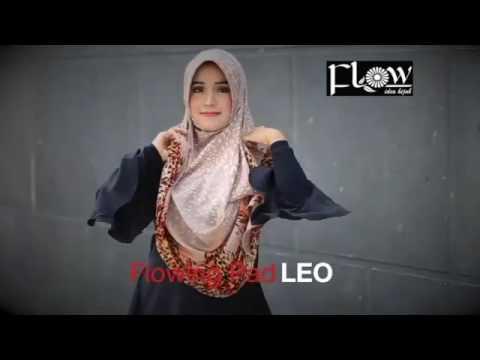 Video Flowing pad LEO by Flow Idea Hijab