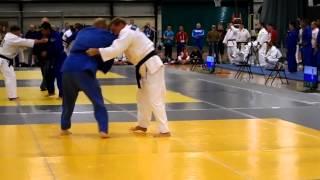 WPFG 2015 Judo