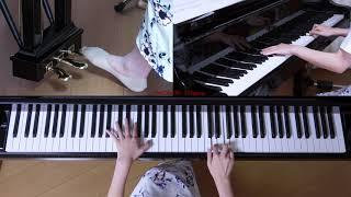 アイデアピアノ星野源月刊ピアノverNHK連続テレビ小説『半分、青い。』主題歌