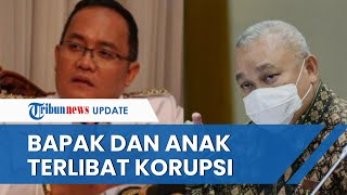 Bapak dan Anak Terlibat Korupsi, Setelah Alex Noerdin Kini Giliran Dodi Reza Terkena OTT KPK