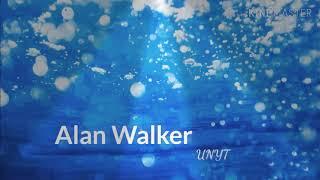 Alan Walker Unyt