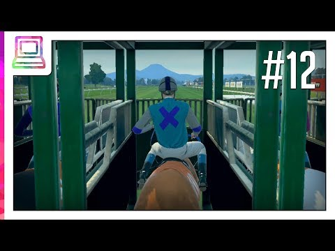 Rival Stars Horse Racing (Part 12) (Horse Game)