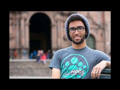 Short Takes:  Honors Passport Peru