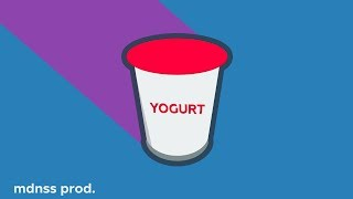 MDNSS PROD - Биохимический йогурт (Official Audio)