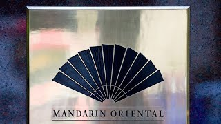 Mandarin Oriental CEO Sees Luxury Travel Recovery This Year