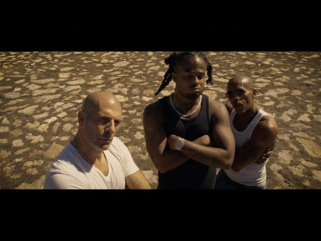 IAM - Eldorado (Clip officiel) feat. Kalash