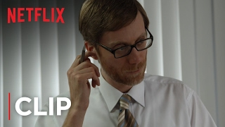 Short Poppies | Terry Pole clip - Season 1 Available on April 3rd | Netflix