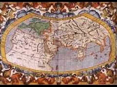 Sapere antico, civiltà e culti remoti (prima parte)