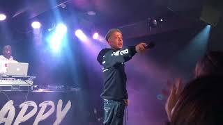 Dappy   Yin Yang - The Levels Tour - Manchester