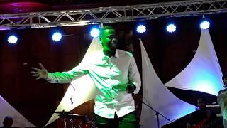 Sbusiso Mthembu ~ Hallelujah nkateko live in PMB