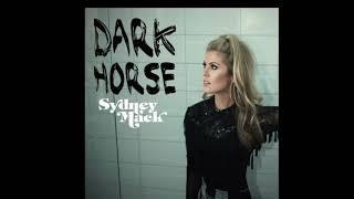 Sydney Mack Dark Horse