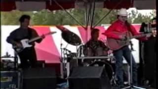 Mark Chesnutt - I'll Think of Something (Live)
