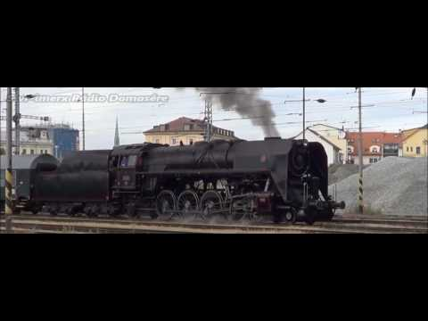 Dj emeverz - Dj emeverz - Historic trains