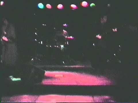 Man About Town 1987 / The Goal Live