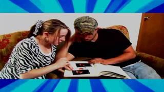 Leah Messer & Corey Simms • Wear My Kiss •