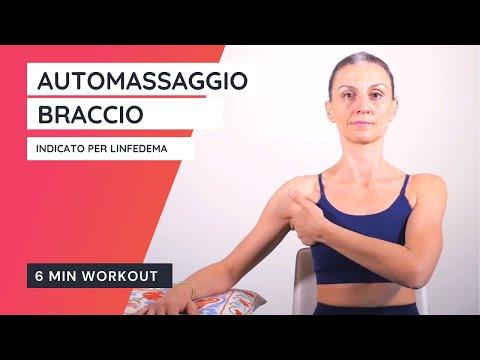 Massaggio prostatico aiuta con le emorroidi