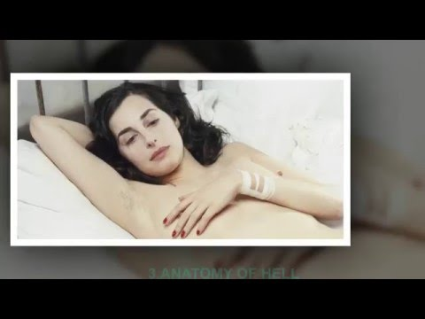 Top 5 EROTIC MOVIES FROM EUROPE