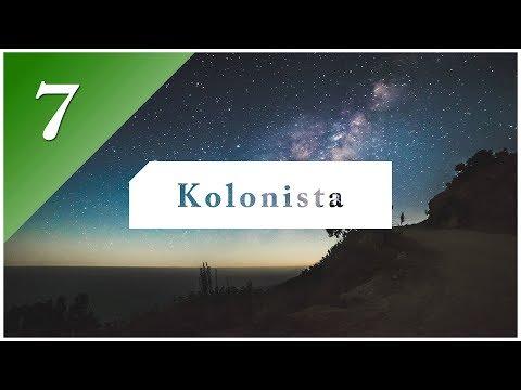 Kolonista - E07 | Digitální sklad |