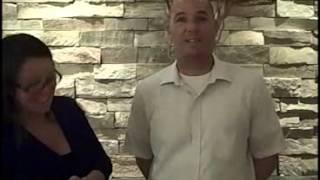 Clearview Lasik Surgery Patient - Wes