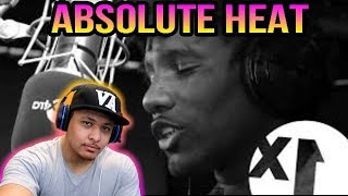 Wretch Fire In The Booth Part 5 Tommy Gunz Reaction Uk Music American Reaction