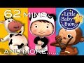 Little Baby Bum Fun Songs for Children Nursery Rhymes for Babies Songs for Kids