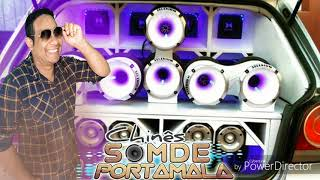 CHINÊS SOM DE PORTA MALA - CD DE JUNHO 2018 - (REPERTÓRIO NOVO)