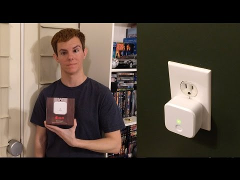 August Connect Unboxing, Setup and Review – Wi-Fi Bridge for the August Smart Lock