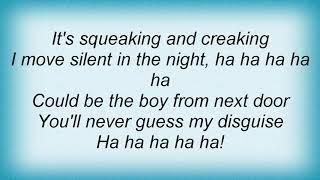 Aqua - Halloween Lyrics