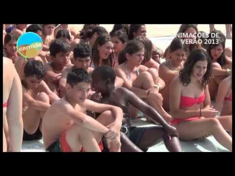 Ep. 151 - Animações de Verão -O dia da piscina