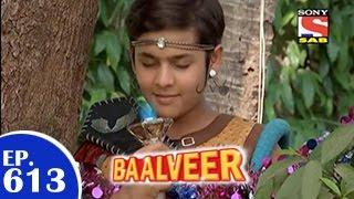 Sab Tv Drama Serial | Baal Veer - Episode 729