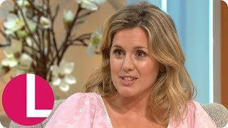 Caggie Dunlop's Transition From Made In Chelsea Star To Popstar | Lorraine
