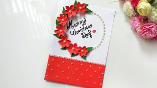 DIY Christmas Cards/Handmade Christmas Greeting Cards
