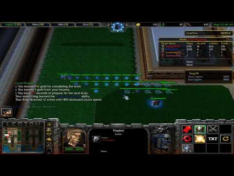 Download Warcraft 3 Custom Map Legion Td X10 2 Video 3GP Mp4 FLV HD
