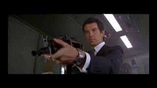GoldenEye (1995) Video