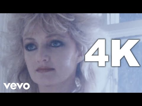Total Eclipse of the Heart (1983) (Song) by Bonnie Tyler